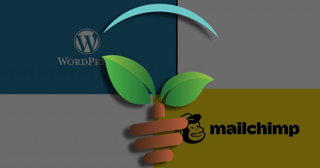 MailChimp + WordPress