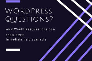 What is WordPress and is it right for me?